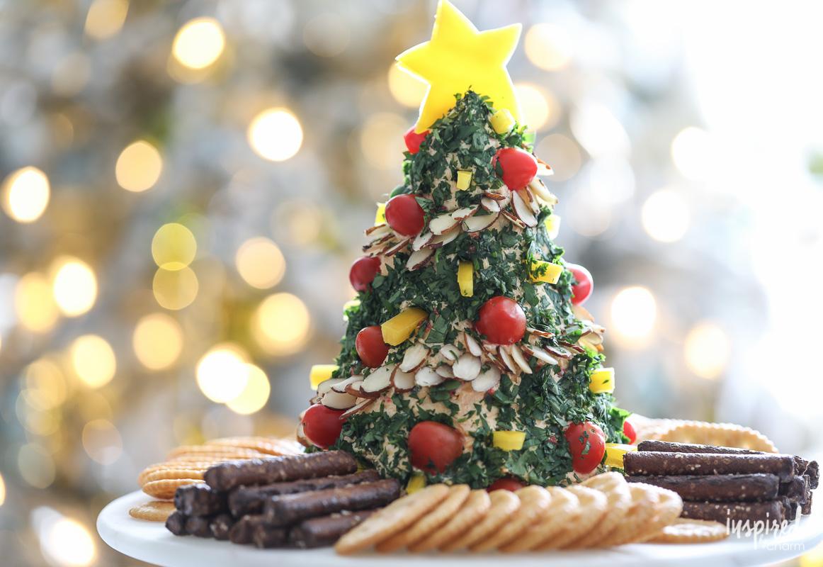christmas-tree-cheese-ball-recipe